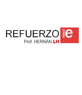 REFUERZO DELE